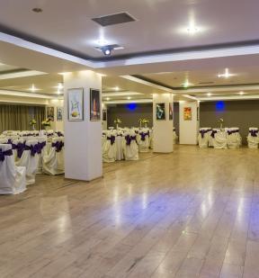 Restaurant - nunta