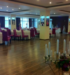 Salon nunta Galati