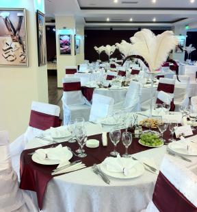 Restaurante Galati