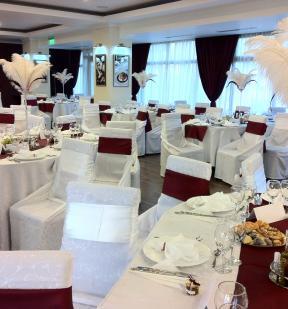 Restaurant nunti Galati